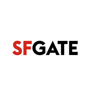 sf gate logo