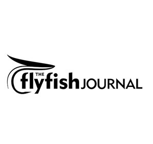 the fly fish journal logo