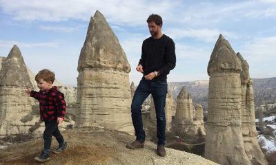 yes you can take your kids to turkey - freelance journalist - jacob baynham