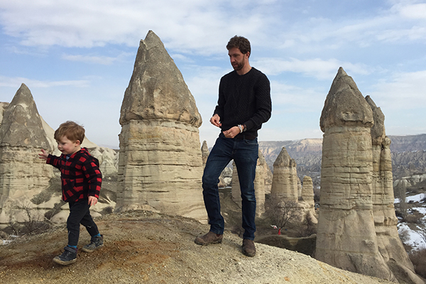 yes you can take your kids to turkey - freelance journalist - jacob baynham